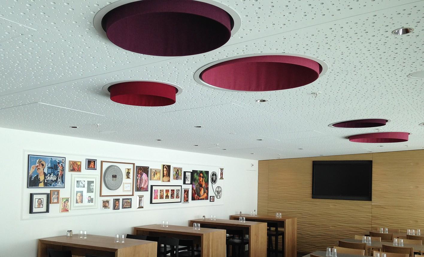 innenarchitektur gletscherrestaurant jungfraujoch - atelier 10punkt3 ...