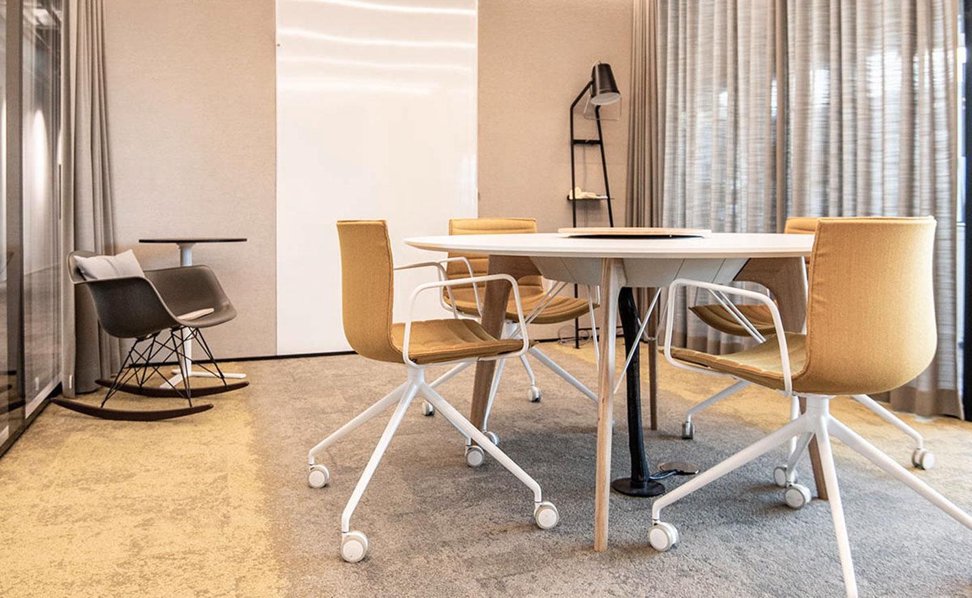 neue büros isolutions postparc   atelier 21punkt21 ag ...