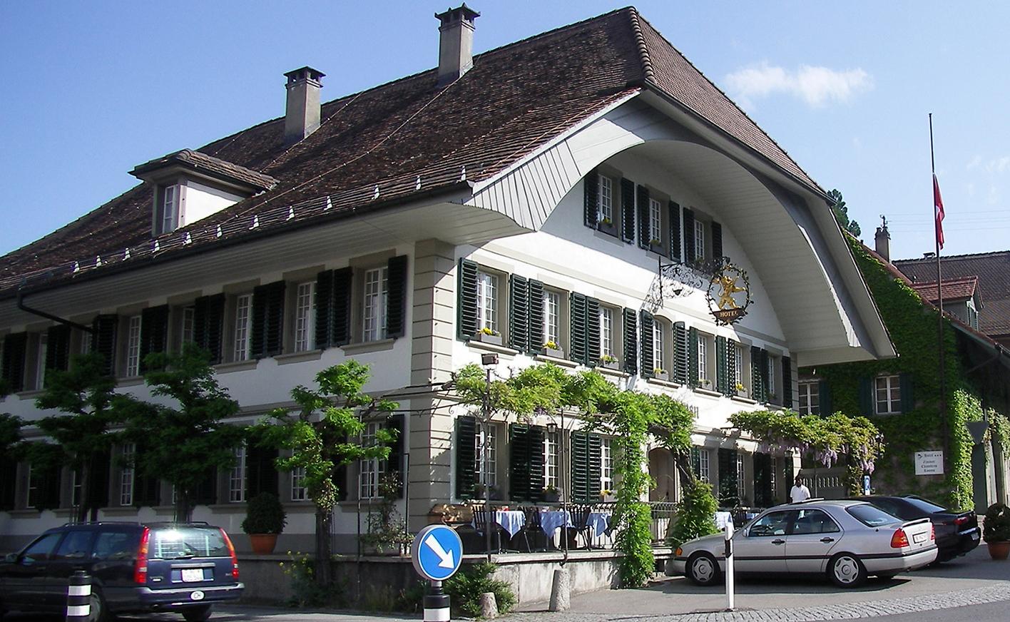 Innenarchitektur Bern innenarchitektur löwen worb atelier 10punkt3 ag innenarchitekt